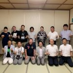 阿波踊り視察・徳島YEG交流会・華僑経営を探る旅